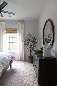 Home Decor Bedroom, Master Bedroom, Bedroom Furniture Makeover, Cottage Bedrooms, Bedroom Makeovers, Bedroom Furniture Design, Gray Bedroom, Bedroom Styles, Master Suite