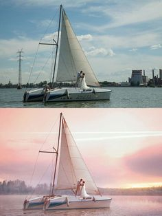 These wonderful images before and after Photoshop will let you know that how amendment can change the whole perspective of photograph. Photoshop Images, Photoshop For Photographers, Photoshop Design, Photoshop Photography, Photoshop Actions, Photoshop Tutorial, Photomontage, Lightroom, Before And After Photoshop