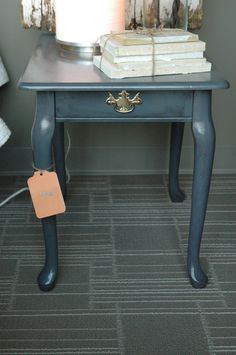 Ethan Allen Style End Table $95 - Crystal Lake http://furnishly.com/ethan-allen-style-end-table.html