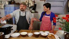 TVS: Špetka Slovácka - Bramborová máčka (20. díl) - YouTube Tvs, Meals, Youtube, Sauces, Meal, Yemek, Youtubers, Gravy, Dips