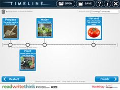 Alternative Resume - 15 Great Timeline Creation Web Tools and iPad Apps for Teachers and Students ~ Educational Technology and Mobile Learning Timeline App, Interactive Timeline, Create A Timeline, Timeline Maker, Timeline Design, X Project, Science, History, Lab