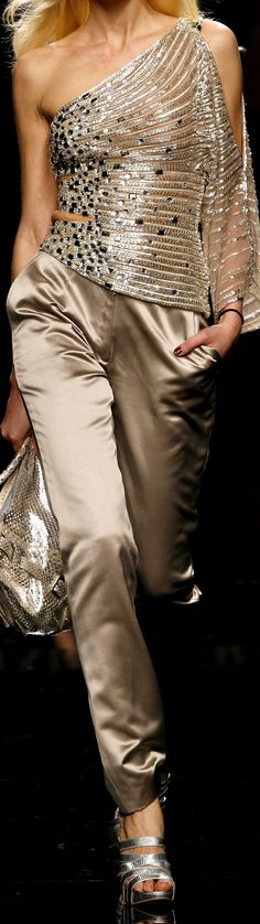Zuhair Murad Fall Winter 2009/2010 Ready-To-Wear