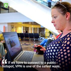 Using VPN is one of the safest ways to combat these threats. https://www.purevpn.com/blog/interview-with-mapping-megan/