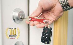 KeySmart - Compact Key Holder