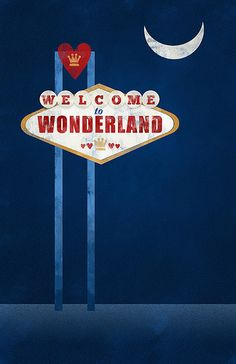 Welcome+to+Wonderland+—+a+modern+twist+on+classic+story