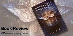 Book Review of Angellfall by Susan Ee YA Fantasy Series