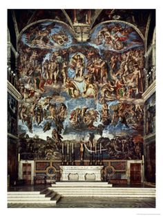 Find the latest shows, biography, and artworks for sale by Michelangelo Buonarroti. A founder of the High Italian [Renaissance](/gene/renaissance) style, Michelangelo (di Lodovico Buonarroti Simoni) c… Renaissance Artists, Italian Renaissance, Miguel Angel, Italian Sculptors, Classical Antiquity, Religious Paintings, Baroque Art, Sistine Chapel, Michelangelo