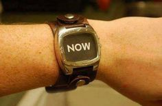 Extremely Accurate Watch