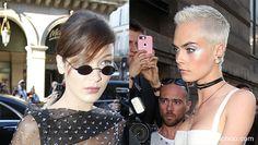 Bella Hadid, Cara Delevingne, Robert Pattinson & More Slay At The Dior Exhibition Opening
