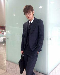 Shin    Cross Gene    Legend of The Blue Sea    BIG Shin Cross Gene, Legend Of Blue Sea, Won Ho, Korean Star, Korean Drama, Suit Jacket, Singer, Actors, Model