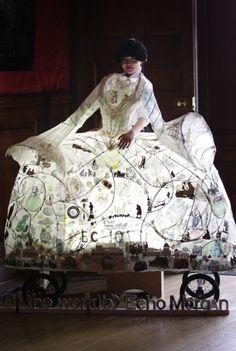 Vivian Westwood Fabulous!!!