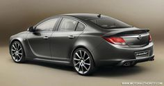 2016 Opel Insignia Changes and Engine - http://www.carstim.com/2016-opel-insignia-changes-and-engine/