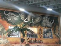 #Kalahari Resorts indoor waterpark in #Sandusky