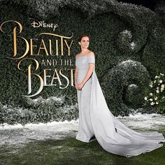 @emmawatson was a modern-day Disney Princess in custom-made sustainable @emiliawickstead for the UK launch of Beauty and the Beast this evening - see the dress from every angle via the link in bio ( @gettyimages) #BazaarLoves #EmmaWatson #EmiliaWickstead  via HARPER'S BAZAAR UK MAGAZINE OFFICIAL INSTAGRAM - Fashion Campaigns  Haute Couture  Advertising  Editorial Photography  Magazine Cover Designs  Supermodels  Runway Models
