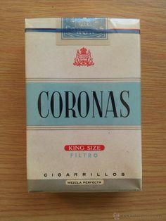 Resultado de imagen de kruger tabaco Cigarette Box, Smoke, Nostalgia, Barcelona, Packaging, Old Things, Cigars, Vintage Posters, Liqueurs