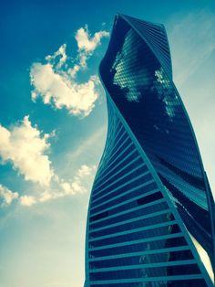 Moscow city  #architecture #sahelita_foto