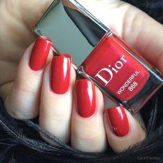 swatch Dior Wonderful 868 Dior Addict Collection Dior Fall 2015