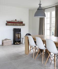 Porcelanato Biancogres | Como escolher o piso da sala de estar?