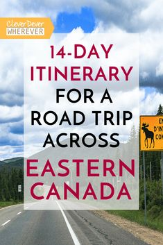 Blueprint For a Street Journey Throughout Japanese Canada Eager about a Canada street journey? This 14 Day Itinerary takes you from Montreal to PEI. Obtain the free information! East Coast Travel, East Coast Road Trip, Backpacking Canada, Canada Travel, Backpacking Trips, Cross Canada Road Trip, Canada Trip, East Coast Canada, Travel Insurance Reviews