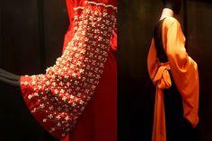 L'exposition Jeanne Lanvin à découvrir jusqu'au 23 août 2015 au Palais Galliera | Musée de la Mode de la ville de Paris.