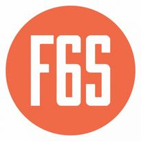 F6S Logo. Get this logo in Vector format from https://logovectors.net/f6s/