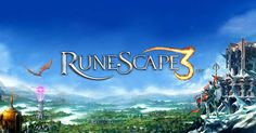 RuneScape 3 - Free Fantasy MMORPG Browser Game