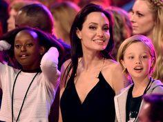 Angelina Jolie Spoils Her Kids With 100ft Slide To Their Backyard Pool! #AngelinaJolie, #BradPitt celebrityinsider.org #celebritynews #Lifestyle #celebrityinsider #celebrities #celebrity