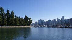 Or, Why I Am On The Brink of Becoming An Expat It was one of those Sundays in early January when … I Am Ready, Travel Bugs, San Francisco Skyline, Vancouver, Canada, River, Outdoor, January, Join