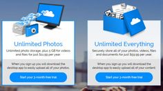Amazon Cloud Storage is Unlimited but Budget Friendly