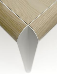 Slice Table by Kubikoff at 212Concept - Modern Living
