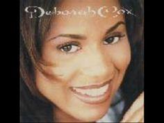 Smooth Steppers Jam Deborah Cox - Sentimental (1995)