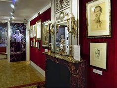 cecil beaton at home exhibition - Google Search