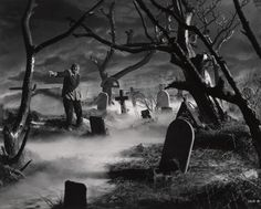 """The Ghost of Frankenstein"" (1942)"