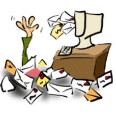 Spam Se llama spam, correo basura o mensaje basura a los mensajes no solicitados, no deseados o de remitente no conocido.