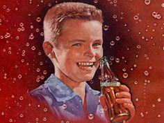 2. Coca-Cola - Purple Clover - Purple Clover