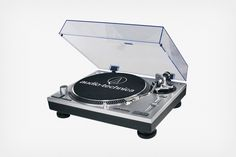 After spending over 62 total hours comparing turntables and measuring their performance using $30,000+ worth of equipment, we've determined that the Audio Technica AT-LP120-USB is the best turntabl…