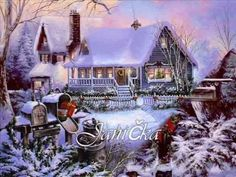My Favorite Music, My Favorite Things, Karel Gott, Cabin, House Styles, Youtube, Painting, Decor, Movies