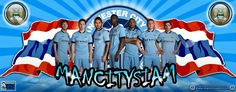 mancity team of mancitysiam
