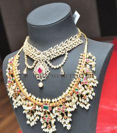 Sri Krishna Jewellers Diwali Special - Jewellery Designs
