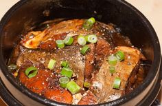 Vietnamese Caramelize Fish in Claypot (Ca Kho To)