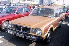 【2007NYM】1978年式 トヨタ クレシーダワゴン :: CORISM
