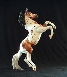 Hidalgo Breyer Horse