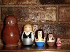 labyrinth russian dolls - Google Search