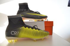 quality design 8ed2f 4dea8 Nike Mercurial Superfly V FG Reflective Blackout boots
