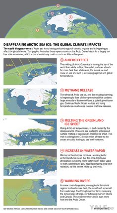 How Disappearing Arctic Ice Could Lead to Global Climate Catastrophe | Alternet