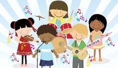 Cinco recursos para animar a tus alumnos a componer sus propios temas musicales - aulaPlaneta #violinforchildren