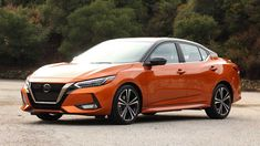 Even with Nissan's recent financial struggles, the company still sells more cars in the U. than most automakers. The Rogue, Altima, and Sentra all cracked the Rental Solutions, Honda Accord Sport, Best Car Rental, New Nissan, Nissan Versa, Nissan Sentra, Car Colors, New Engine, My Dream Car