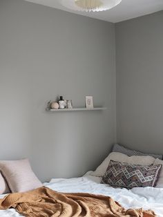 A cosy, grey home office for a freelance creative – my makeover reveal – toptrendpin. Gray Home Offices, Ikea Home Office, Box Room Bedroom Ideas, Bedroom Decor, Ikea Pictures, Moroccan Cushions, Living Room Decor On A Budget, Creative Home, Decorating Your Home
