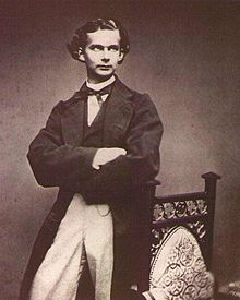 Ludwig II of Bavaria - Wikipedia, the free encyclopedia