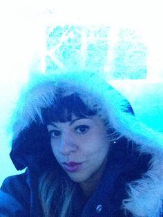 Bar de gelo em Oslo